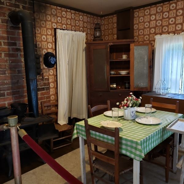 Elvis home was a two room house built for $180.00. Did you know he had a twin brother that died at birth?